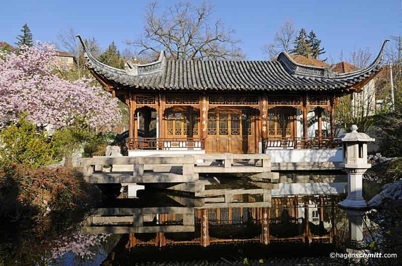 Chinagarten